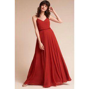 BHLDN Jenny Yoo Inesse Dress